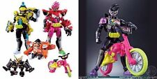 NEW Bandai Kamen Rider Ex-Aid So-Do LVUR Stage 3 Candy Toy 12 pieces from Japan