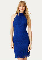 Damsel In A Dess Edolie Lace Dress Size UK-18 EU-46 US-14 AUS-18