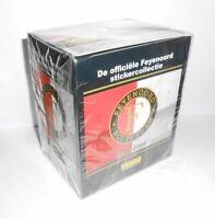 Feyenoord 2008-2009 Box 50 Bustine Figurine Panini