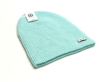 Neff Daily Beanie Knit Hat Mint One Size New! NWT