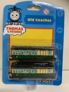 Ertl Diecast 4107 Old Coaches