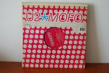 Disco U2 ‎– MOFO (Remixes By Matthew Roberts, Roni Size & Romin)