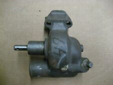 1956 Nash Rambler 5610 Statesman 5640 Ambassador 5660 Rebuilt Water Pump 6 Cyl.