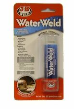 JB WATER WELD THE WORLDS STRONGEST COLD WELD TUBES 1001 USES