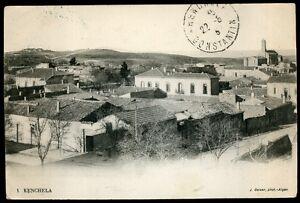 ALGERIE  KENCHELA  1915 ( 139)