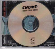 (DX20) Chomp, Buddha Jabba Momma - DJ CD