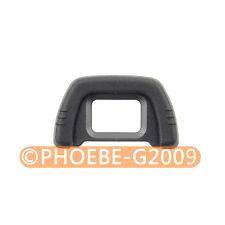 EyeCup for Nikon D90 D80 D70s D60 D300 D200 DK-21 DK-23
