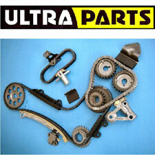 Timing Chain Kit - fits Suzuki Grand Vitara 2.5 V6 2.7 V6 + GEARS TK72A
