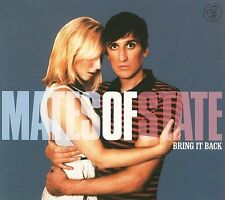 Mates of State - Bring It Back /4
