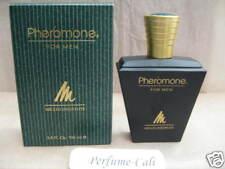 PHEROMONE MEN by MARILYN MIGLIN 3.4 FL oz / 100 ML EDT Spray New In Box