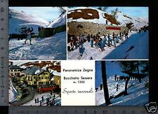 12080  BIELLA - PANORAMICA ZEGNA - BOCCHETTO SESSERA  7398dc140d9