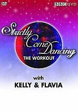 Strictly Come Dancing - The Workout (DVD, 2008)