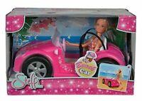 Steffi love beach car automobile Simba Nuova