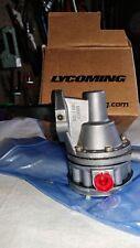 Lycoming 62B26931  Fuel Pump - High Pressure - Brand New