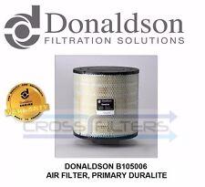 DONALDSON  B105006 Air Filter -AH19037-PA2820 Napa 2790 Cummins BHAF Air Filter