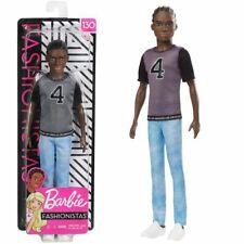 Sporty Style Ken | Barbie | Mattel GDV13 | Original Fashionistas 130 | Puppe