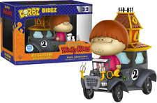 FUNKO Dorbz Ridez - Wacky Races Big Gruesome in Creepy Coupe - Exclusive Limited