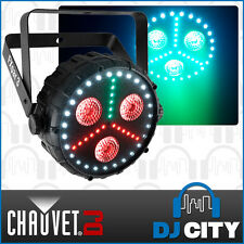 Chauvet DJ FXPar3 Multi Effect RGB+UV LED Wash Light w/ SMD LED Strobe