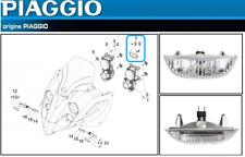 FEU VEILLEUSE AVANT PIAGGIO MP3 MP 3 GILERA FUOCO STALKER NEUF ORIGINE