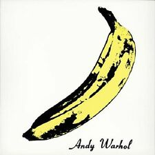 The Velvet Underground & Nico/The Velvet Underground & Nico-VINILE LP