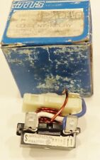 Mars 3ARR12PAC318A 27010 Current Relay 110/115V 1/2HP