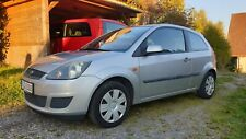 Ford Fiesta 1.4  80 PS ohne TÜV