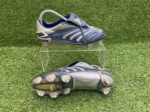 Adidas Predator Absolute Football Boots [2006 Very Rare] UK Size 6