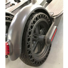 Hollow Solid Anti-explosion Wheel Tyre For Xiaomi Mijia M365 Electric Scooter