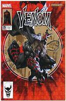 Venom #26 Kael Ngu Codex Variant 1st Virus