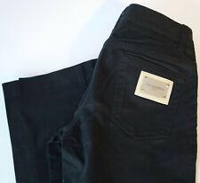 Dolce & Gabbana black skinny jeans size 38