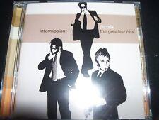 DC Talk – Intermission: The Greatest Hits (Australia) CD – Like New