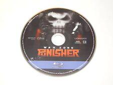 New 'Punisher: War Zone' Blu-ray | Ray Stevenson, Dominic West, Julie Benz