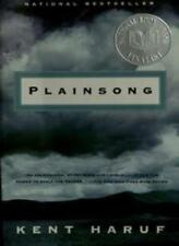 Plainsong,Kent Haruf- 9780330393133
