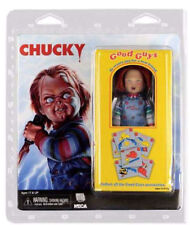 Child's Play - Chucky 8 Inch Retro Action Figure