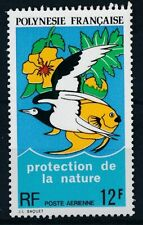 [16072] French Polynesia good very fine MNH airmail stamp