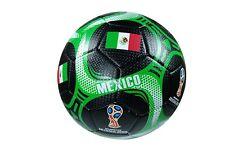 Mexico El Tri Ball Futbol Size 5 Copa Mundial 2018 Rusia World Cup 2018 Russia
