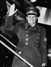 Yuri Gagarin in Sweden, 1964 GLOSSY PHOTO PRINT 3615