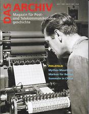 DAS ARCHIV - Post- +Telekommunikation H3-2008, KRAFTPOST im Raum BAYREUTH u.a.