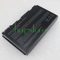 5200mAh Battery For ACER Extensa 5120 5420 5220 5620Z GRAPE32 TM00741 6Cell