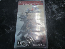 Final Fantasy Tactics: The War of the Lions - BRAND NEW! (Sony PSP, 2007)