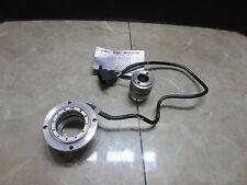 OKUMA VAC-MOTOR VAC-YMMC15/11R-042 BRUSHLESS RESOLVER 101-7801-4 CNC WITH ROTOR
