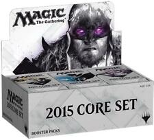 Magic The Gathering (MTG) Magic Core Set 2015 (M15) SEALED Booster Box FREE SHIP