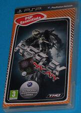 MX vs ATV Reflex - Sony PSP - PAL
