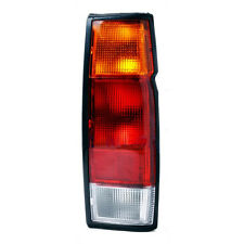86-97 Fit D21 Frontier Navara Nissan Pick Up Tail Rear Light Lamp - Right