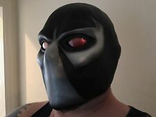 Mur'K Merc Mask Bane Venom Batman Cosplay Dark Knight Comic Inspired Cosplay