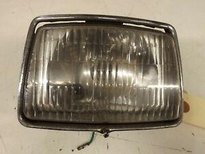 Honda Cub 90 headlight