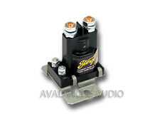 New Stinger Battery Isolator And Relay W/ Universal 12V Application SGP38 80 AMP