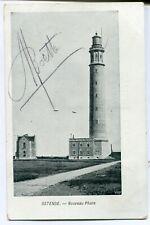 CPA - Carte Postale - Belgique - Ostende - Nouveau Phare - 1904 (SVM13873)