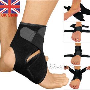 Plantar Fasciitis Night Splint Drop Foot Pain Relief Ankle Brace Support Strap