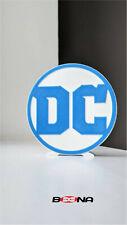 More details for decorative dc comics self standing logo display (2012 - present)